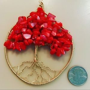 Jewelry - Tree of life pendent